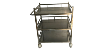 instrument trolley manufacturer